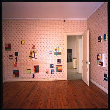 Exposition Garrier/Nitschke
